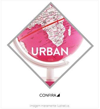 URBAN - Confira!