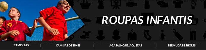 -35%. Conjunto Licenciados Copa do Mundo Fuleco Infantil Azul 5bac843e7ddeb